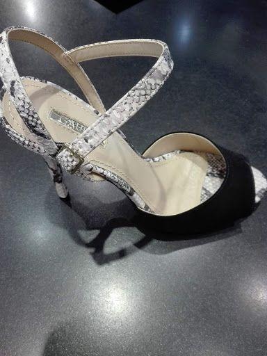 Sandales avec talons aiguille Gaudì