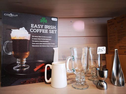 Coffret Irish kit