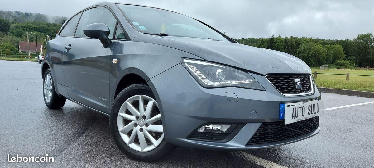 Seat Ibiza SC IV 1.2 TDi