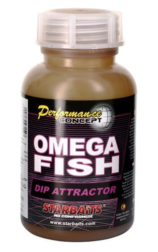Booster Omega Fish Starbaits