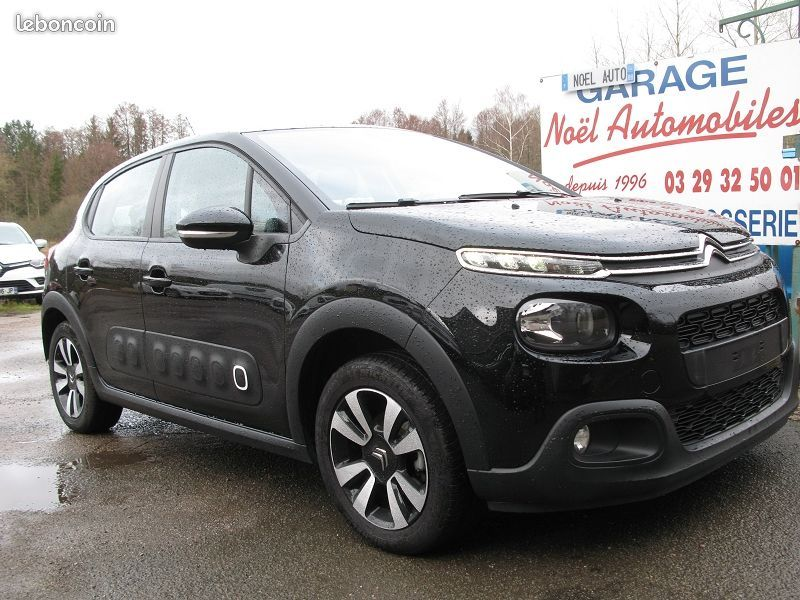 Citroën C3 PURETECH FEEL