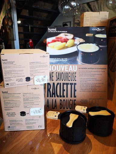 Raclette Savoureuse