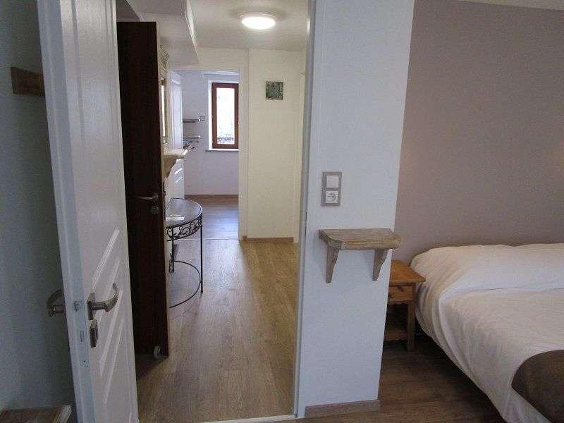 Chambre 11 familiale, 5 personnes Confort